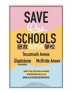SaveOurSchoolsPosterPix